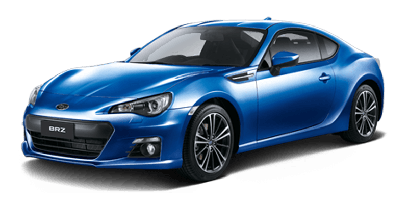 4 Top Tips for Driving the BRZ Safely in Wet Weather