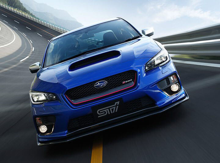 The 2017 Subaru WRX S-Edition is Now on Sale
