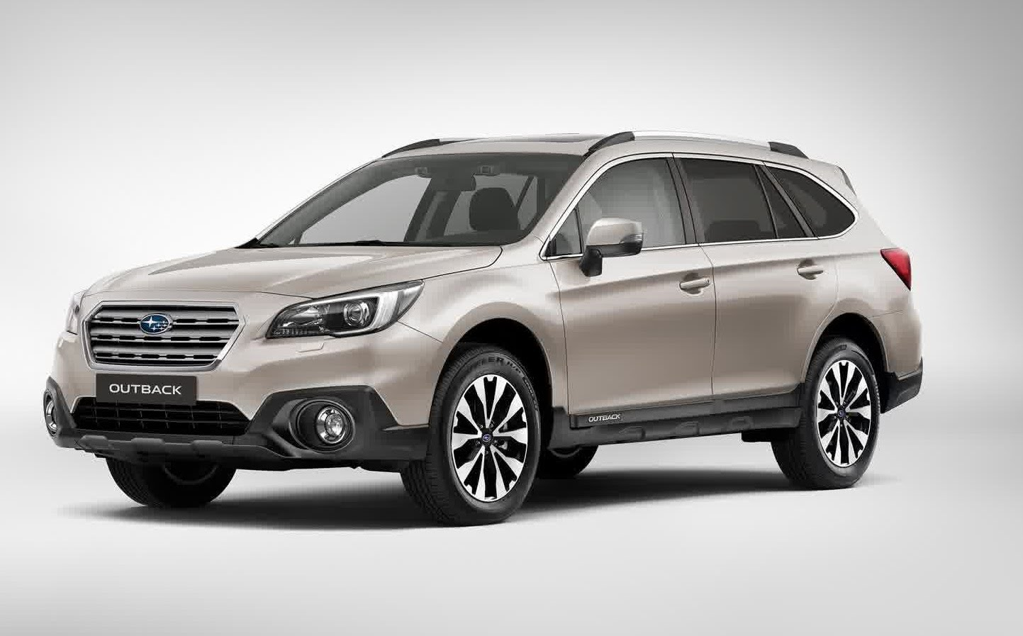 Subaru outback 2016 perth