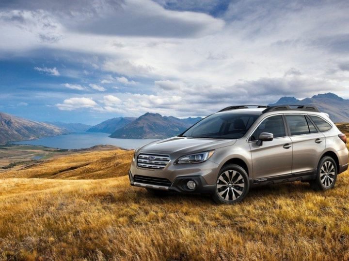 Three Features of the 2.0D Premium Subaru Outback for Sale