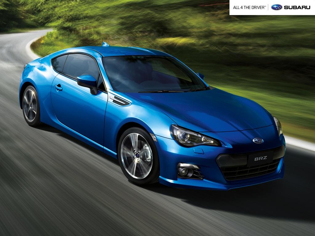 Buy New Subaru BRZ 2016 for Sale Perth, WA - City Subaru