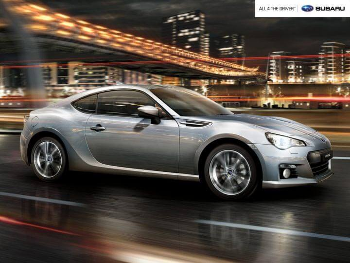 The 2017 Subaru BRZ Sports Pack Special Edition