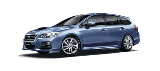 Subaru Levorg For Sale Contributes to Impressive Subaru 2016 Growth