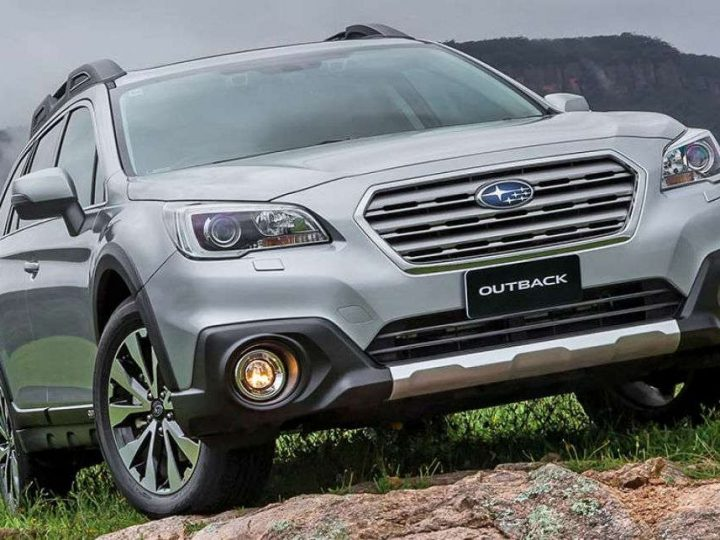 2.5i Premium Review for Subaru Outback Perth Drivers