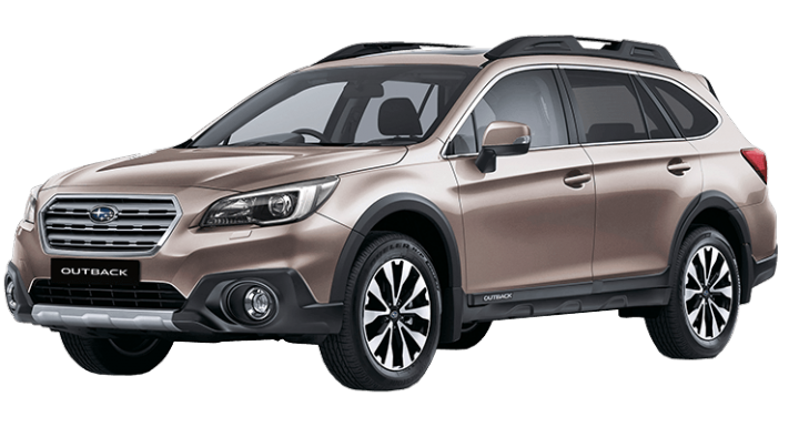 Your Guide to the New Subaru Outback