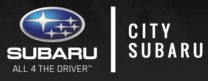 City Subaru Logo