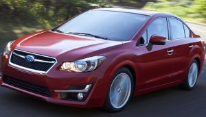 subaru impreza wrx, Which 2017 Subaru Impreza Has the Best Specification?