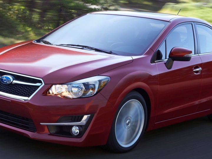 Which 2017 Subaru Impreza Has the Best Specification?