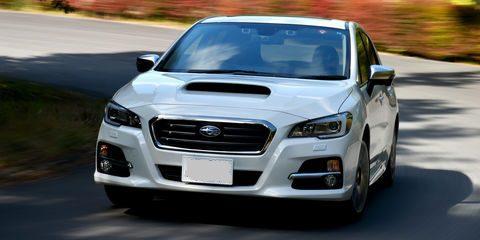 Subaru-Levorg-GT-Perth