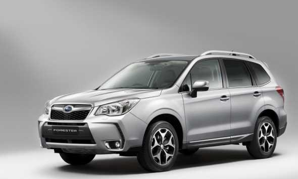 Interested in a Subaru Forester for Sale Check Out This Comparison