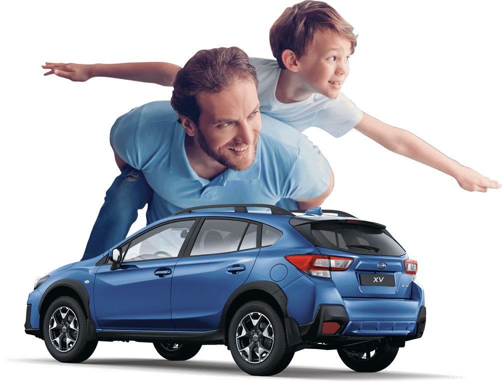 City Subaru - Find an Offer Family XRV
