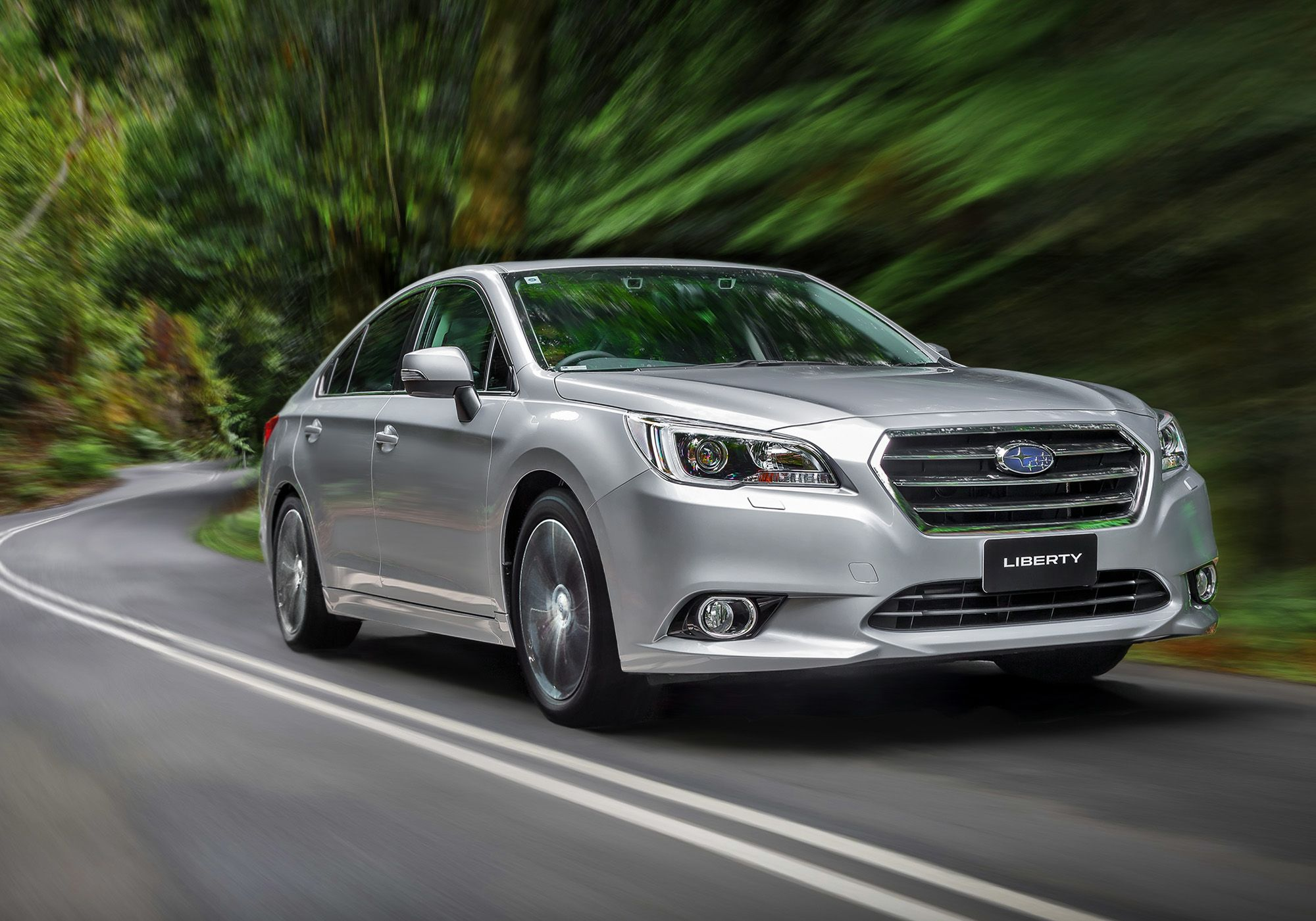 2016 subaru liberty, The 2016 Subaru Liberty vs The Hyundai Sonata