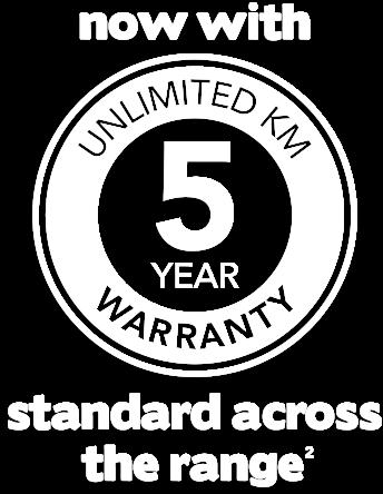 5 Yr Warranty_Logo