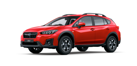 Subaru XV for Sale