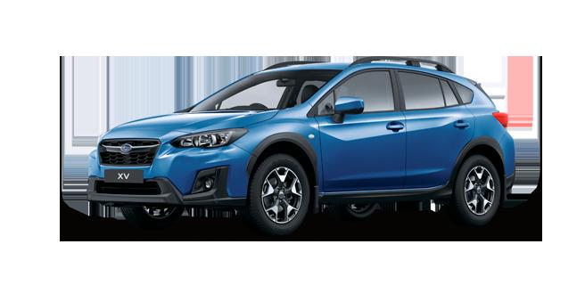Subaru XV for Sale Perth