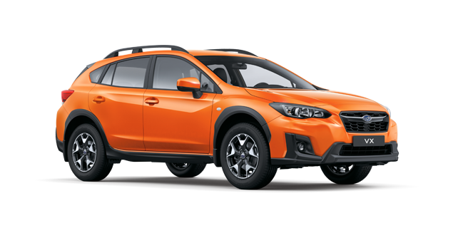 subaru xv for sale perth