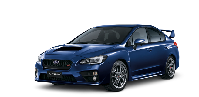 subaru wrx sti for sale