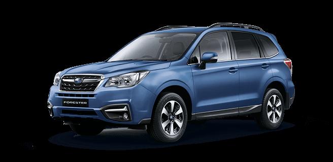 New Subaru Forester for Sale Perth