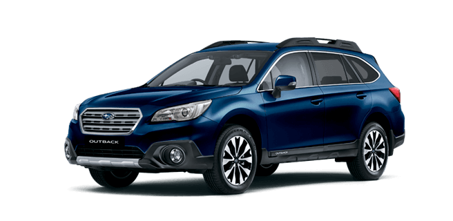subaru outback car sales