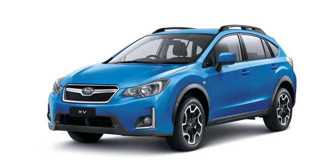 Your Guide to the New Subaru XV 2016 Australia Spec