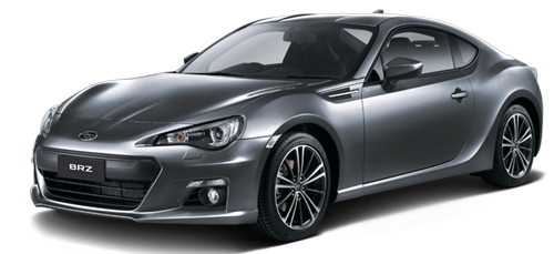 subaru brz car sales