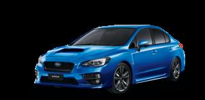 subaru wrx, New 2018 Subaru WRX Series Specification Details