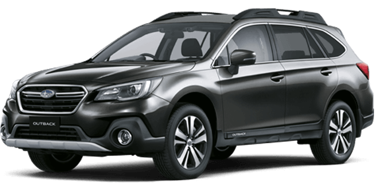 Subaru outback, The Subaru Outback 3.6R vs. The Holden Calais V Tourer