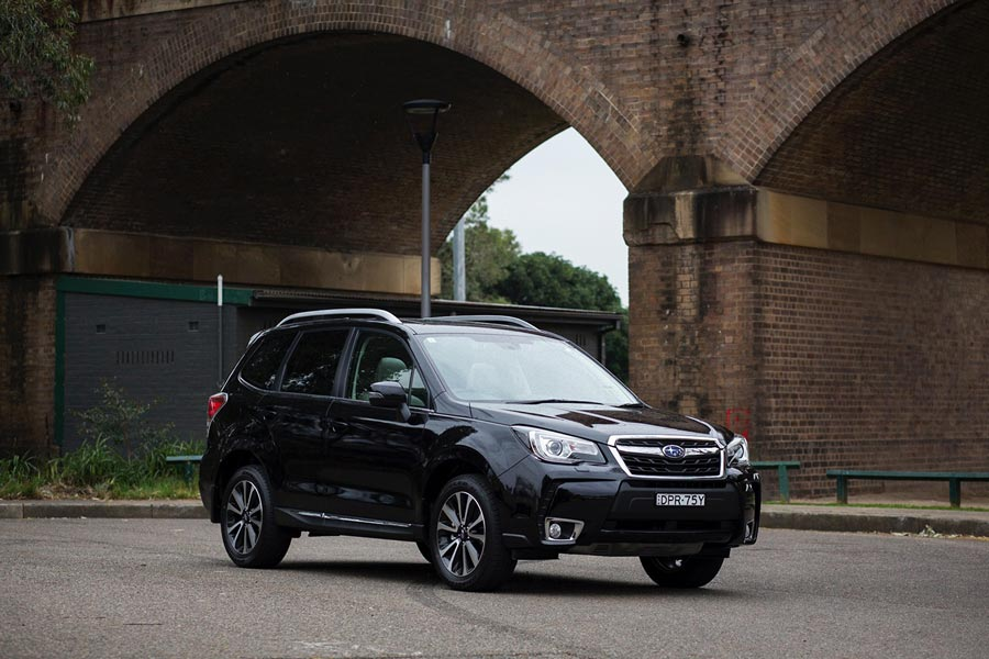 subaru forester, No Turbo XT for the 2018 Subaru Forester?