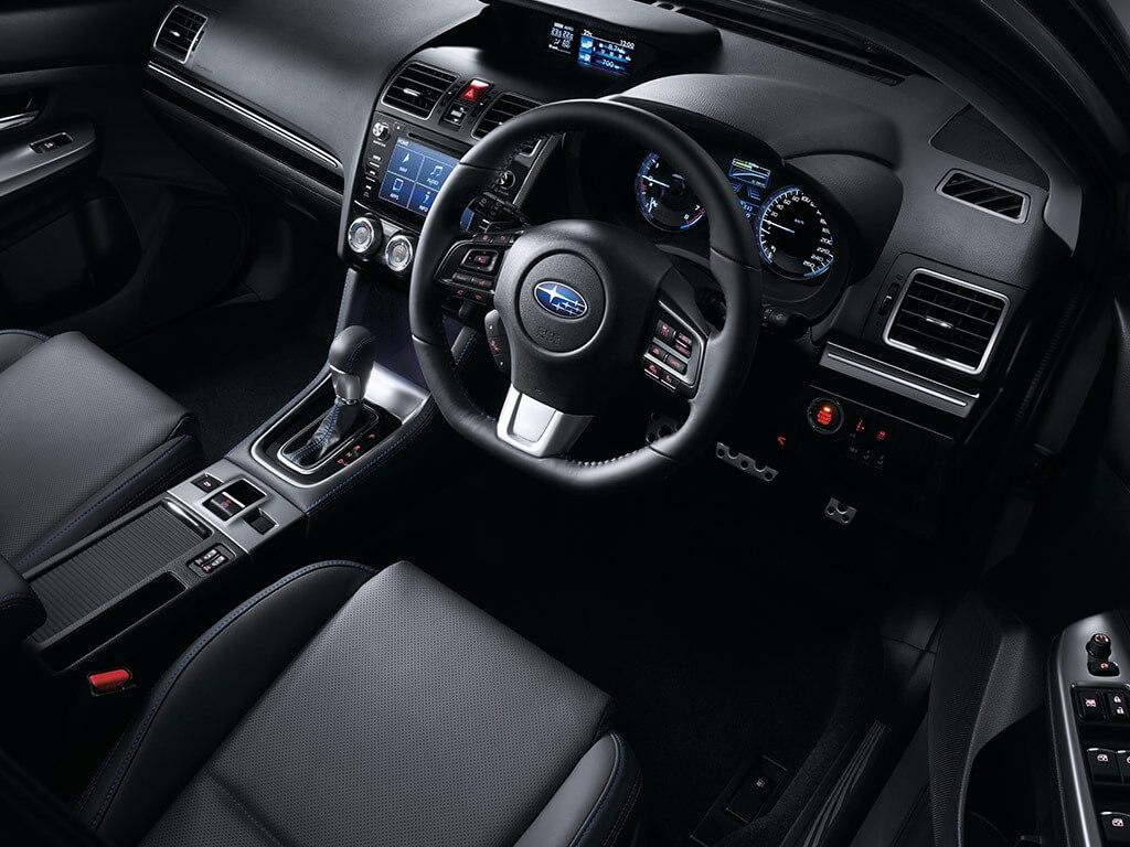 Subaru BRZ - City Subaru