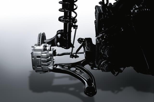 City Subaru - Subaru BRZ Technology1