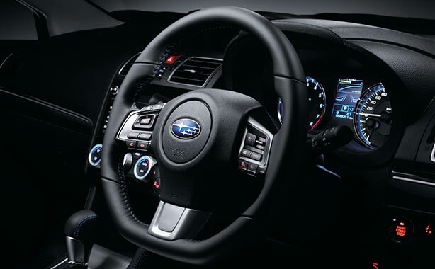 City Subaru - Subaru Levorg Technology1