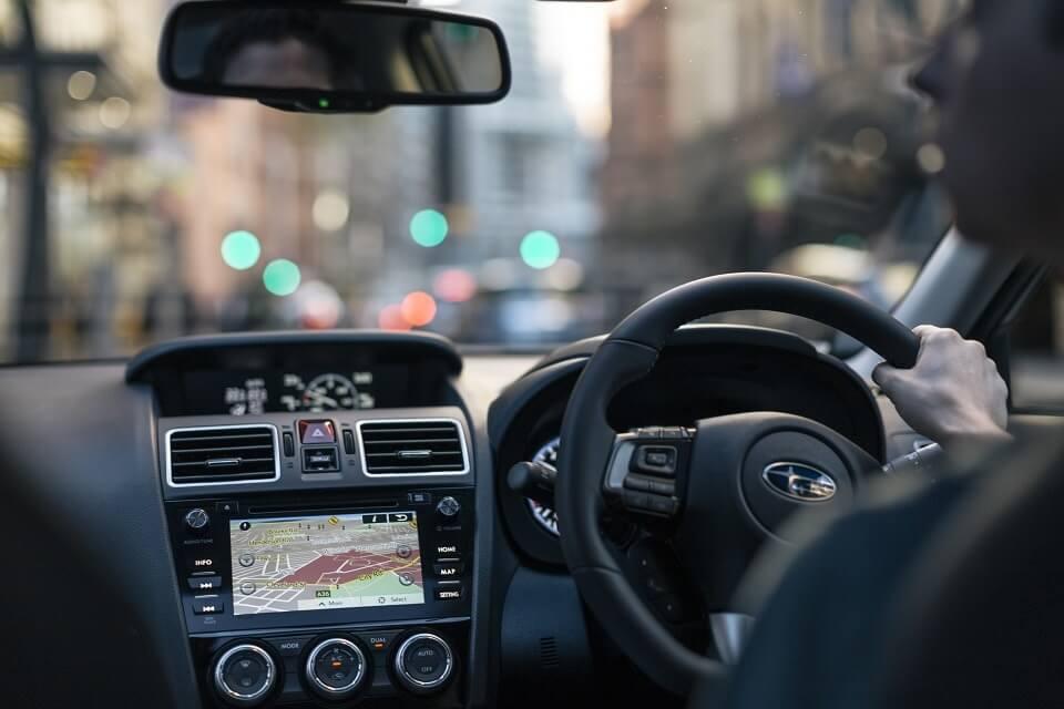 City Subaru - Subaru Levorg Technology 3