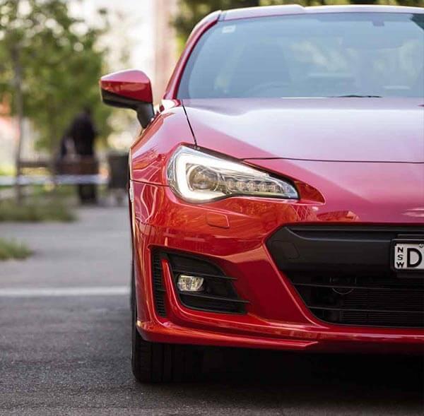 City Subaru Performance BRZ