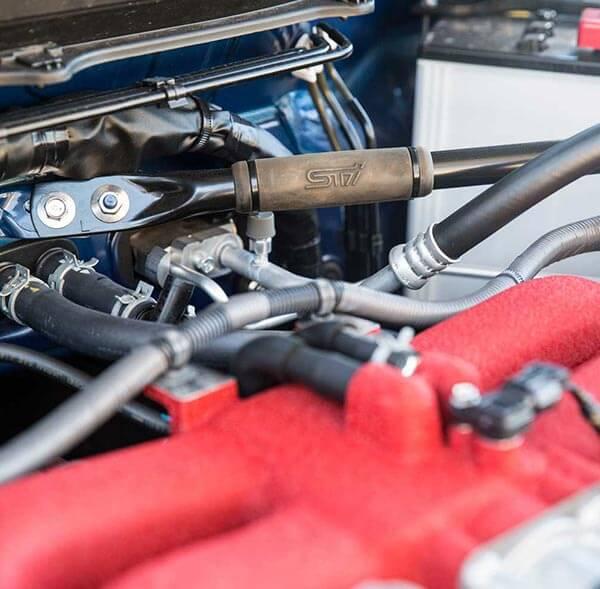 City Subaru - Subaru Performance BRZ 3