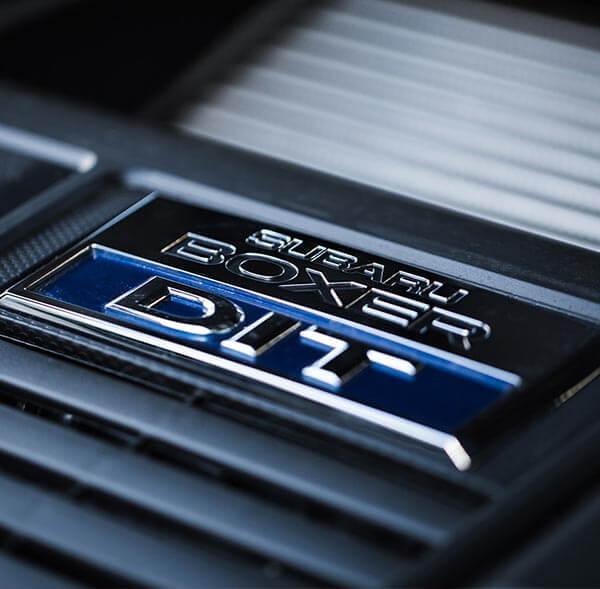 City Subaru - Subaru Performance Levorg