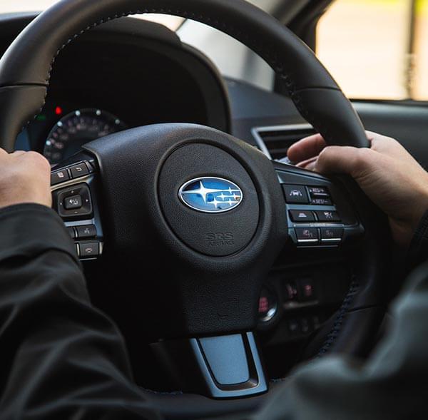 City Subaru - Subaru Performance Levorg 2