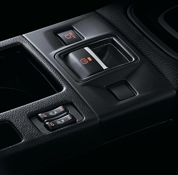 Subaru Performance WRX STI 2