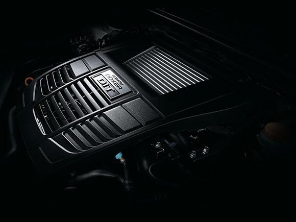 City Subaru - Subaru WRX STI Technology