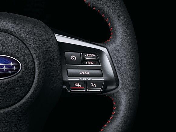 City Subaru - Subaru WRX Sti Technology 3