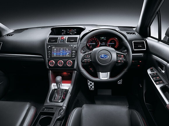 Citiy Subaru - Subaru WRX Technology 3