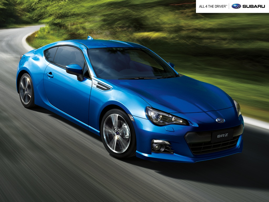 subaru brz for sale australia