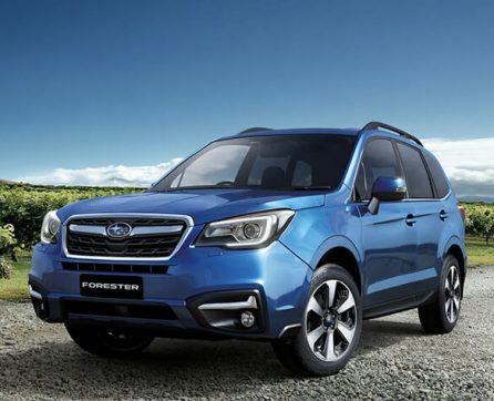 Subaru Forester Perth