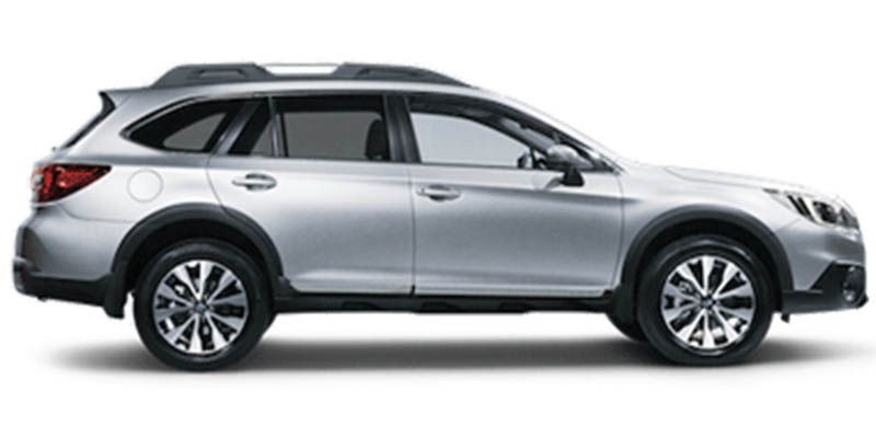 , Forester/Outback/XV Specials