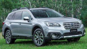 subaru outback, Comparing the Subaru Outback Vs the Volkswagen Passat Alltrack