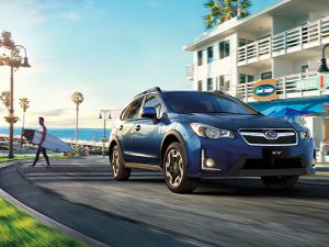 subaru xv, 5 Things to Expect From the Subaru XV 2016 Range