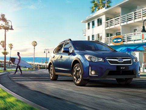 Subaru XV 2016 Perth