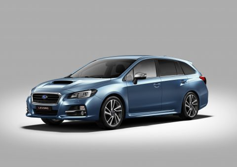 Subaru Levorg 2016 Perth