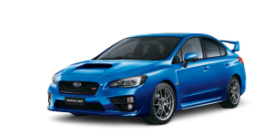 subaru wrx, Updated Subaru WRX Revealed in the US