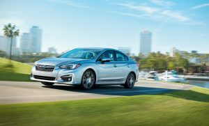 subaru impreza, All New Australian Details for the 2017 Subaru Impreza