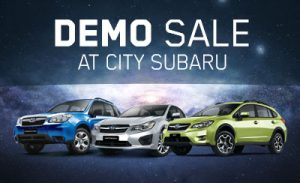 subaru demo cars for sale, How and Why Would You Buy a Demonstration Car?